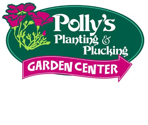 Pollys Planting Plucking Nursery Petoskey