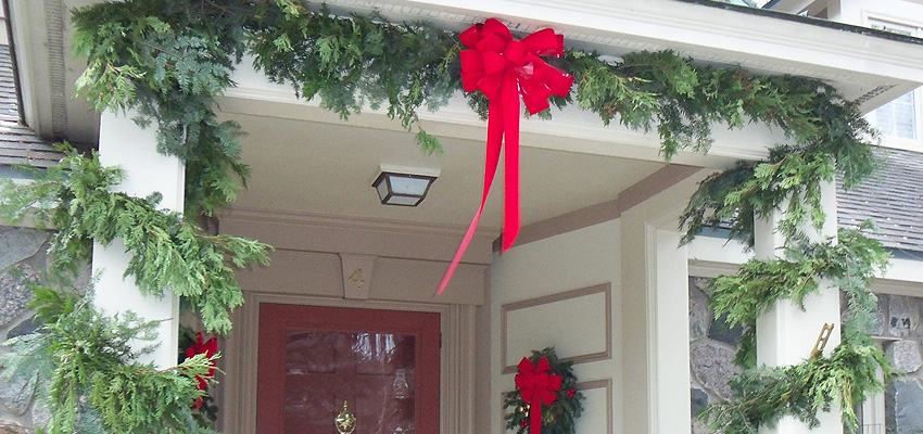 Pollys Christmas Decorations Tips