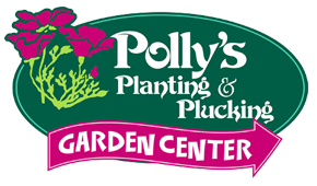 Pollys Planting Plucking Nursery Garden Center Michigan