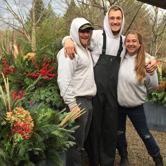 Pollys Planting Plucking Gardening Services Petoskey